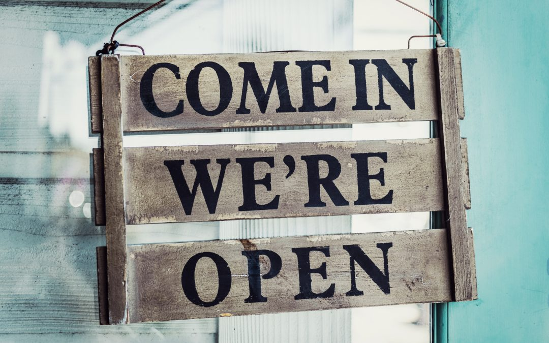 5 Key Areas to Focus on While Reopening Your Hotel Post COVID-19